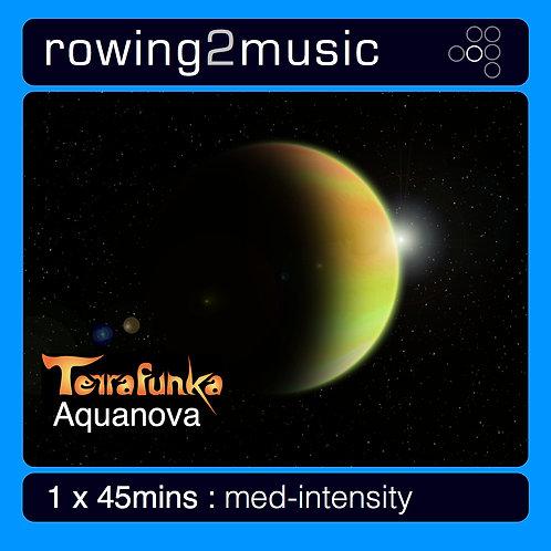 Aquanova - Terrafunka