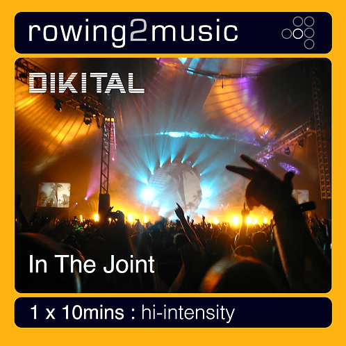 In The Joint - Dikital