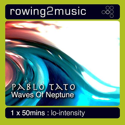 Waves Of Neptune - Pablo Tato