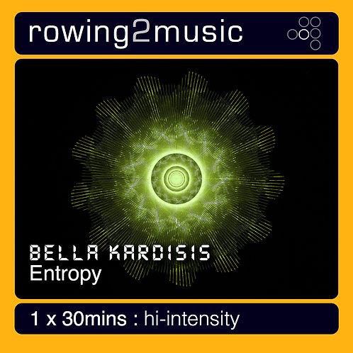 Entropy - Bella Kardasis