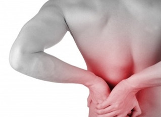 Acupuncture may offer real relief for chronic pain