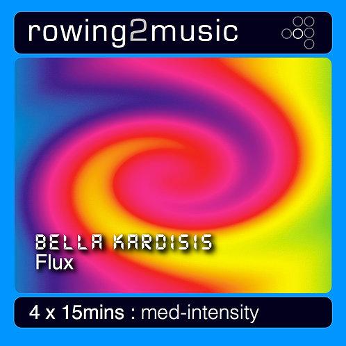 Flux - Bella Kardasis