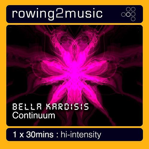 Continuum - Bella Kardasis