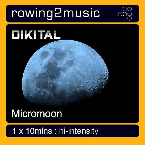 Micromoon  - Dikital