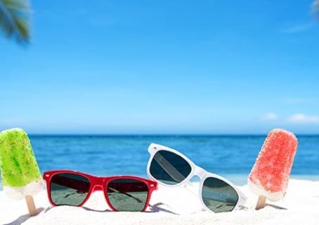 Sanjuro Summer Break Dates