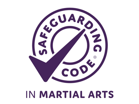 Sanjuro Martial Arts, is leading the charge in sports safeguarding