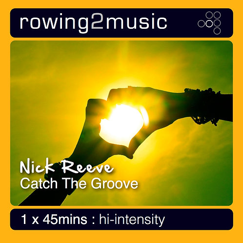 Catch The Groove - Nick Reeve