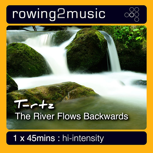 The River Flows Backwards - Trtz