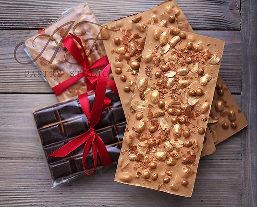 """Шоколадная плитка """"Сникерс"""", 120г"""