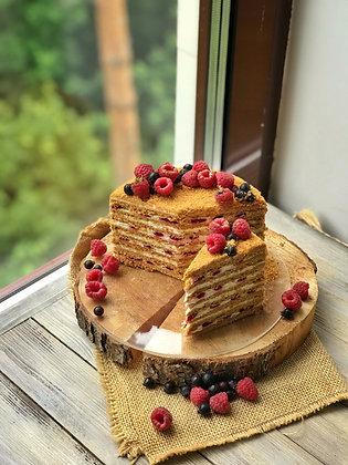 "Торт ""Медовик"""