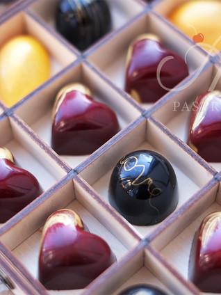 Мастер-класс по корпусным конфетам