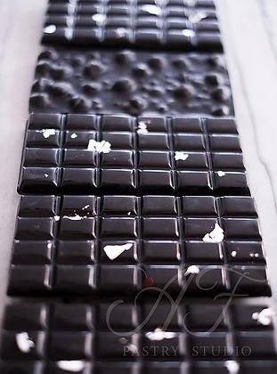 "Шоколадная плитка ""Black Jack"", 120г"