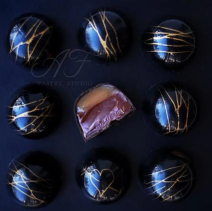 "Корпусные конфеты""Карамель-Тонка"""