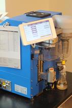 Biotage V10 Evaporator