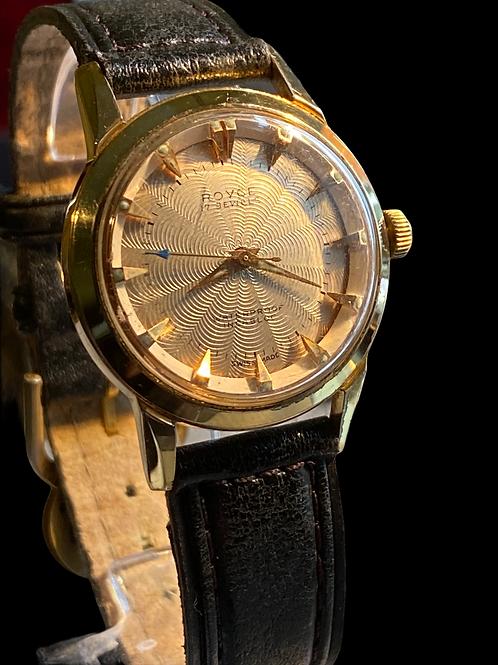 1960's Royce Gents Dress Watch