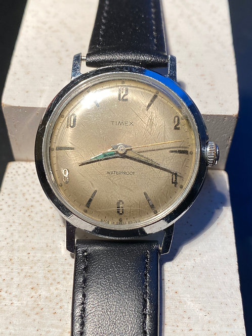 1960's Gents Timex Dress Watch