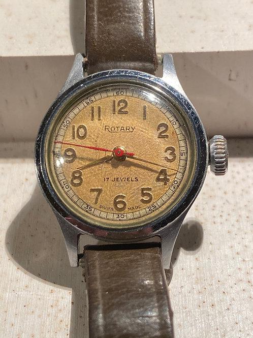 1950's Ladies Rotary Dress Watch