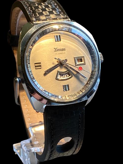 1970's Zorba Gents Dress Watch