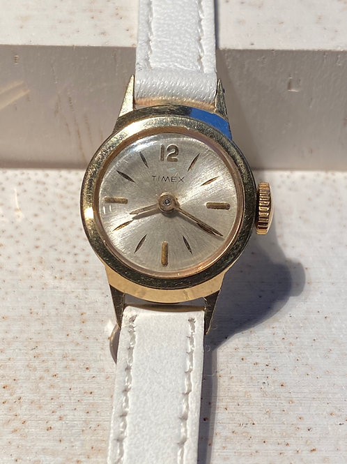 1960's Timex Ladies Dress Watch