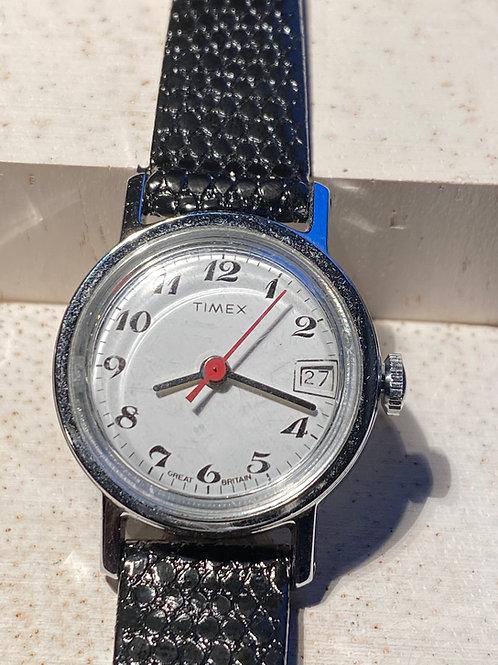 1970's Ladies Timex Dress Watch