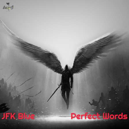 JFK Blue - Perfect Words MP3