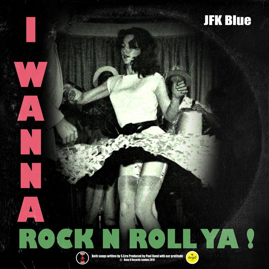 I Wanna Rock n Roll Ya !