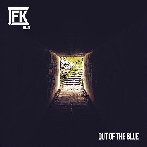 JFK Blue - Innocent Killer