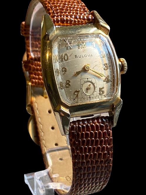 1950 Bulova Stanton Gents Dress Watch