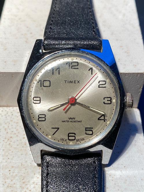 1970's Gents Timex Dress Watch