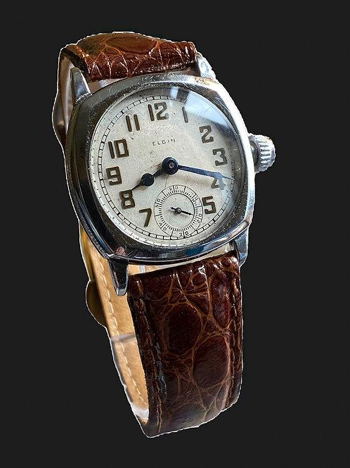 1920's Elgin Gents Dress Watch
