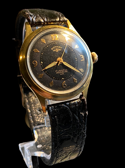 1950's Rotary Gents Dress Watch