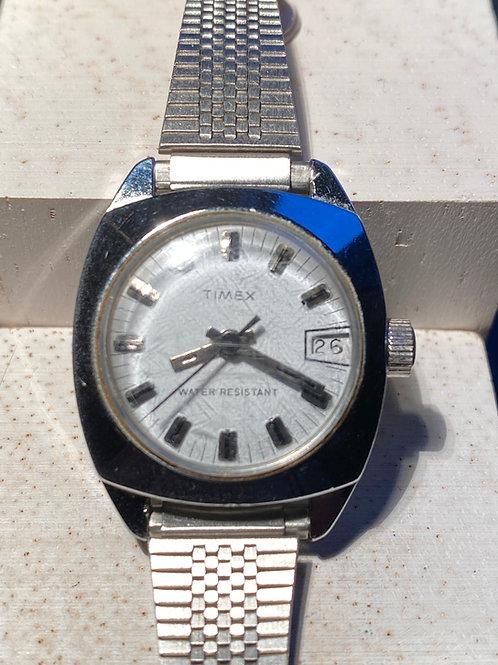 1970's Timex Ladies Dress Watch