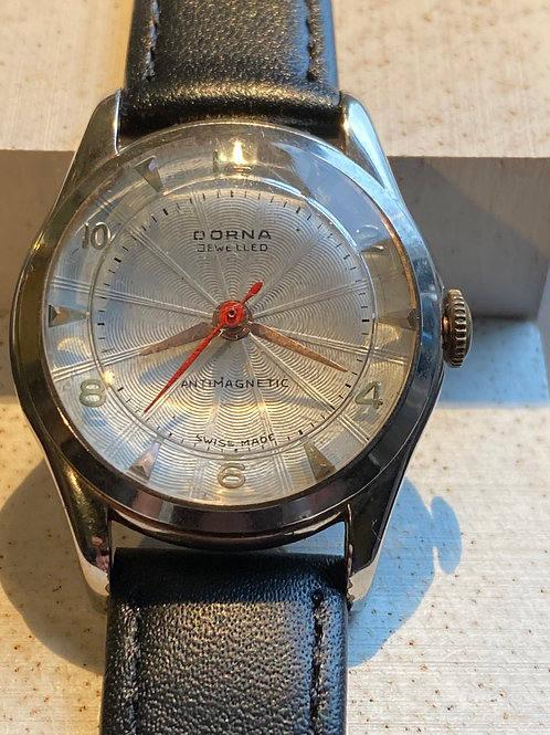 1950's Gents Dorna Dress Watch