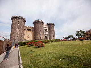 Италия 2019. Неаполь, Помпеи...