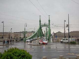 Венгрия, апрель 2017
