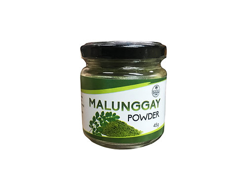 Malunggay Powder (45g)