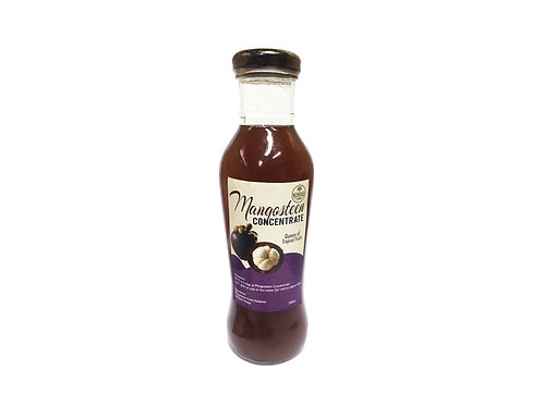 Mangosteen Concentrate