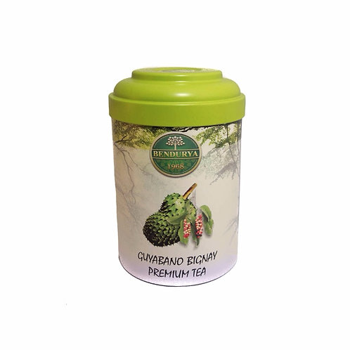 Premium Guyabano Bignay with Green Tea