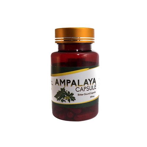 Ampalaya Capsule (500mg)