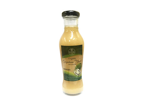 Guyabano Concentrate (350ml)