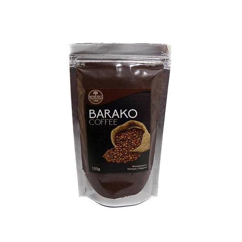 Barako Coffee Powder (120g)