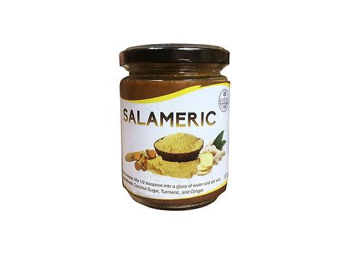 Salameric (Salabat) Powder (120g)