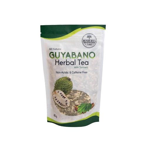 Guyabano Herbal Tea (80g)