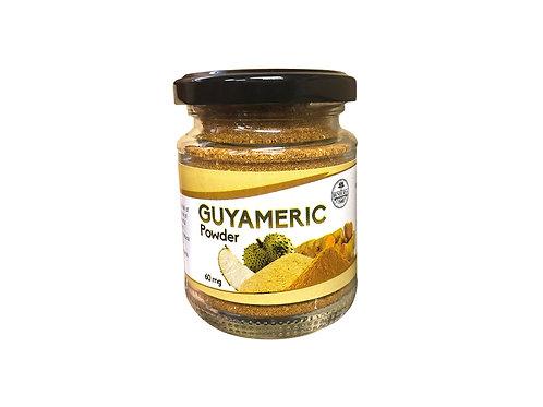 Guyameric Powder (60g)