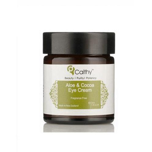 Aloe & Cocoa Eye Cream