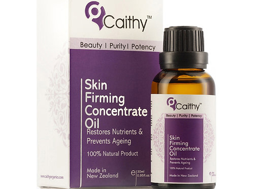 Skin Firming Concentrate Oil 30ml