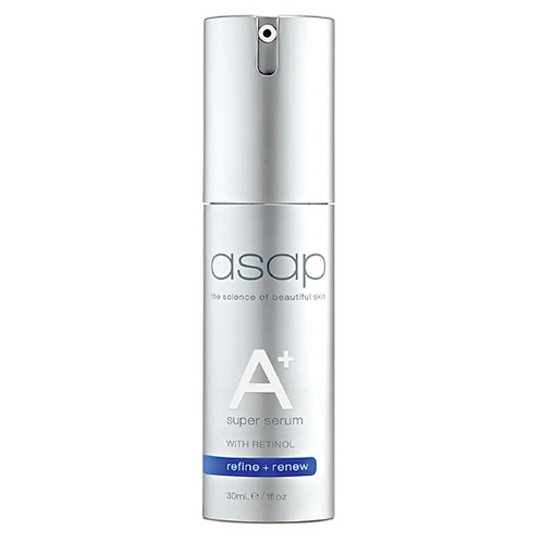 asap - super A+ serum
