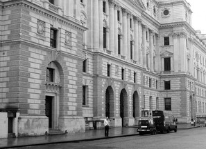 HM Treasury confirms changes to business rates reliefs