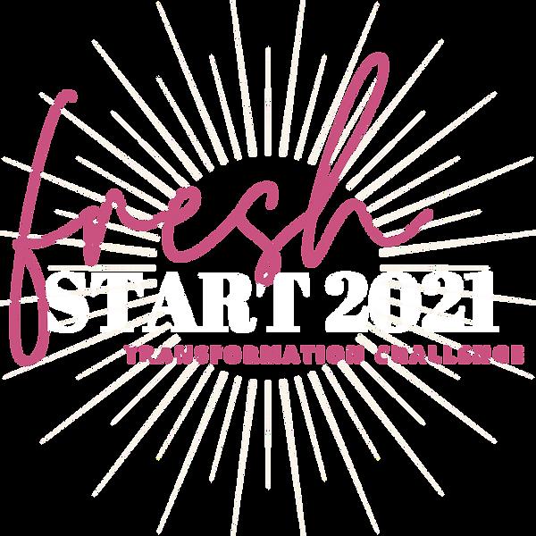 Fresh Start 2021 Transformation Challeng
