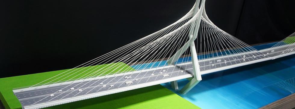TU LIEN BRIDGE